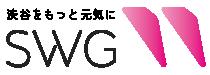 渋谷ワーキングガールズロゴ